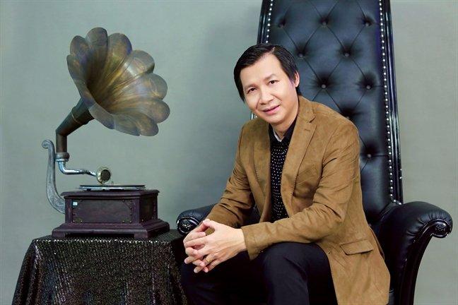 """Ngôi sao - Đạo diễn, NSƯT Vũ Thành Vinh kể chuyện làm """"doanh sĩ"""" (Hình 3)."""