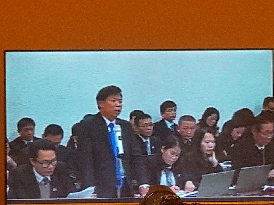 Hồ sơ điều tra - Luật sư của bị cáo Trịnh Xuân Thanh: Nói PVC không đủ năng lực là khiên cưỡng (Hình 2).