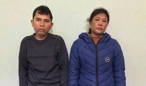 """Hồ sơ điều tra - Bắt cặp đôi """"siêu trộm"""", móc cốp xe máy trước cổng ngân hàng"""