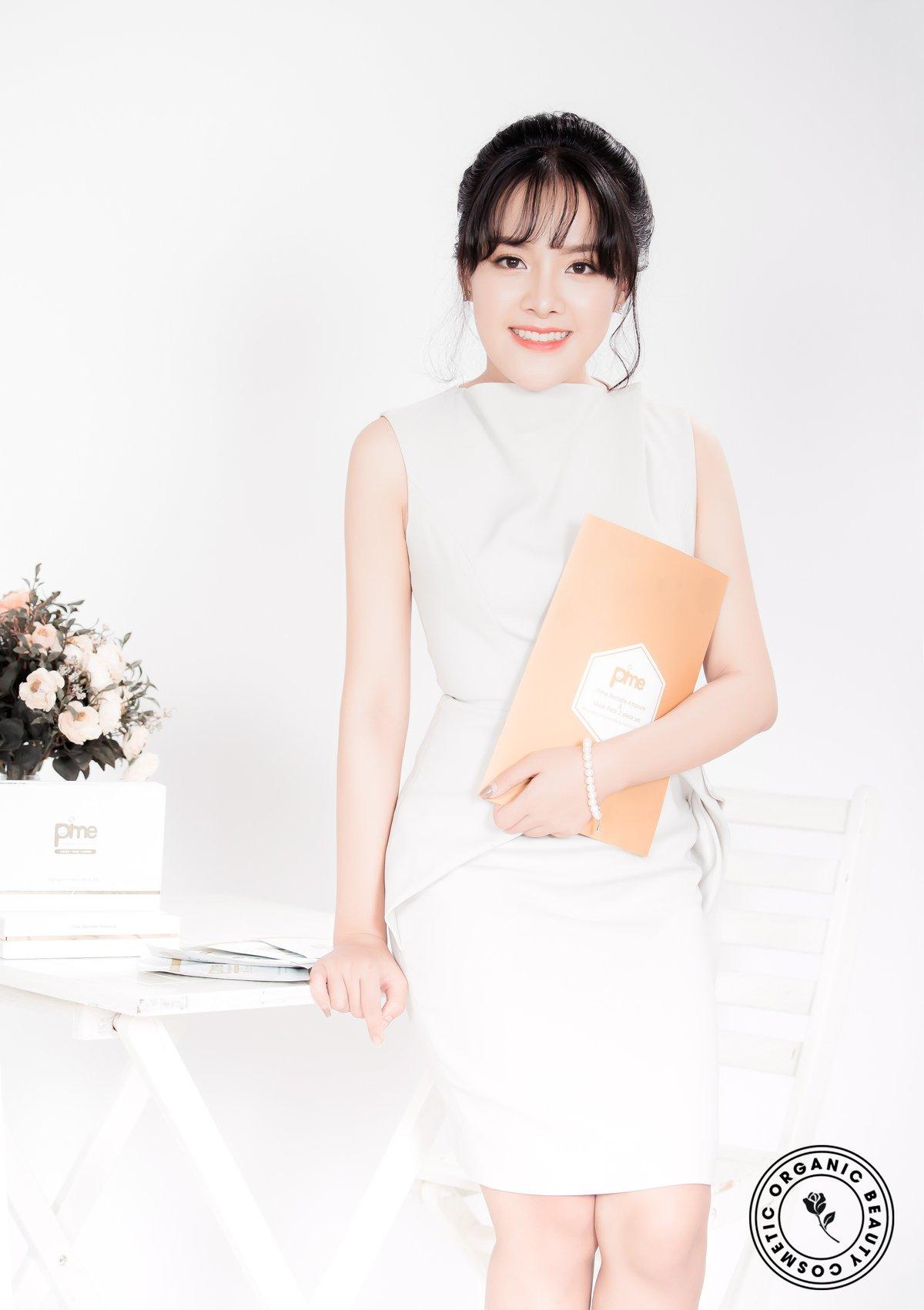 Cần biết - Lễ ra mắt thương hiệu mỹ phẩm organic Hàn Quốc Pime tại Việt Nam (Hình 3).