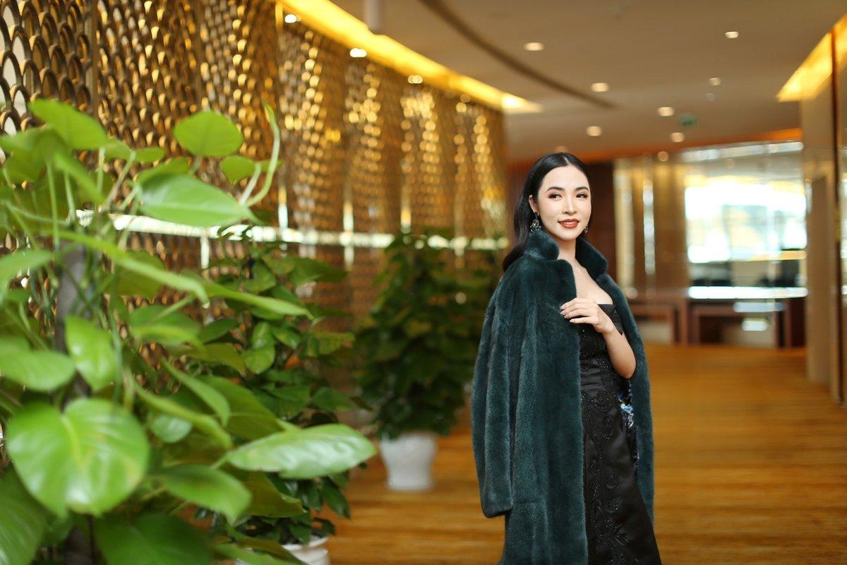 Cần biết - Á hoàng Nguyễn Nhung: Từ chuyên gia làm đẹp tới đại sứ thương hiệu Skin Glow (Hình 6).