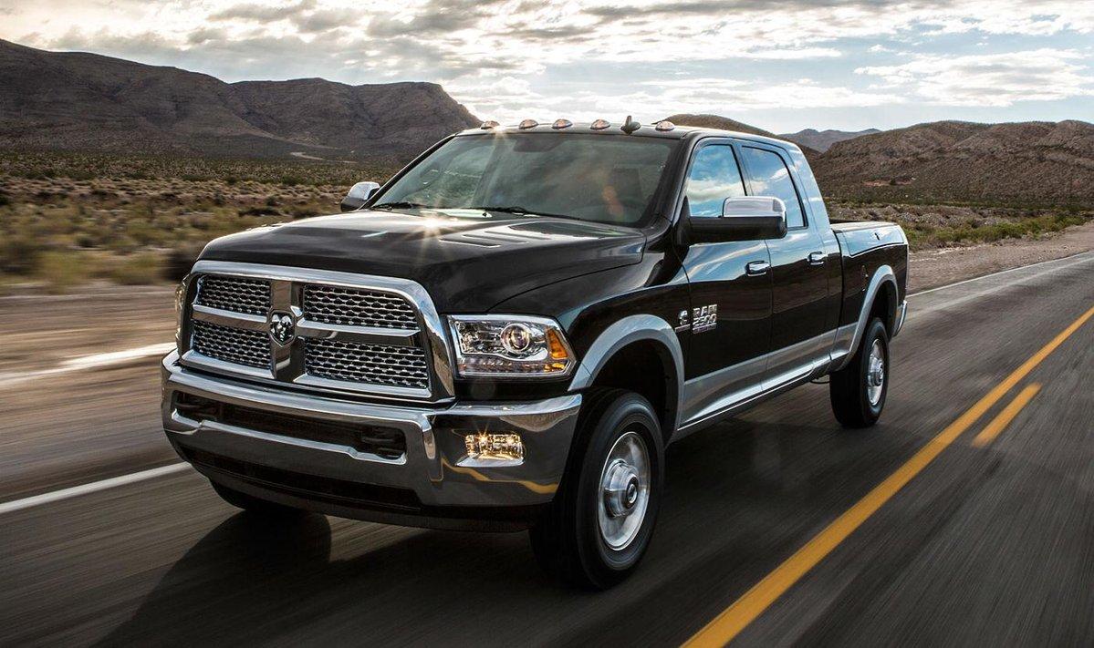 Xe++ - Những mẫu bán tải và SUV bị đánh giá tệ tại Mỹ (Hình 7).