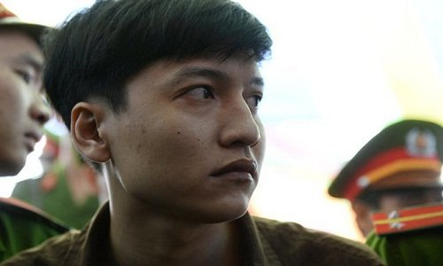 An ninh - Hình sự - Vụ thảm án 6 người ở Bình Phước: Sắp tiêm thuốc độc với tử tù Nguyễn Hải Dương