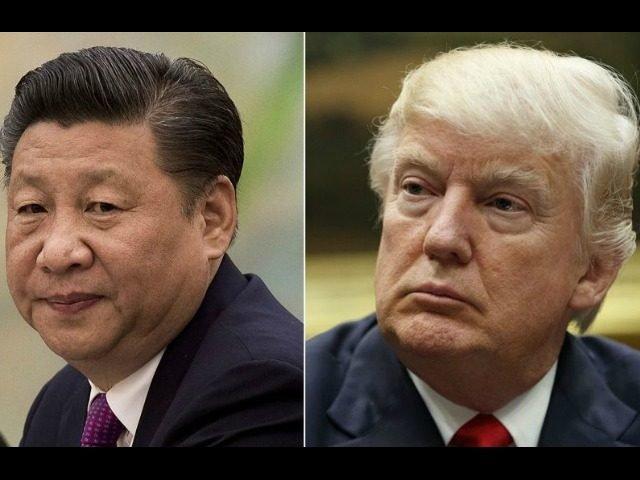 Thế giới - Mỹ có mục đích ngầm khi châm ngòi chiến tranh thương mại với Trung Quốc? (Hình 2).
