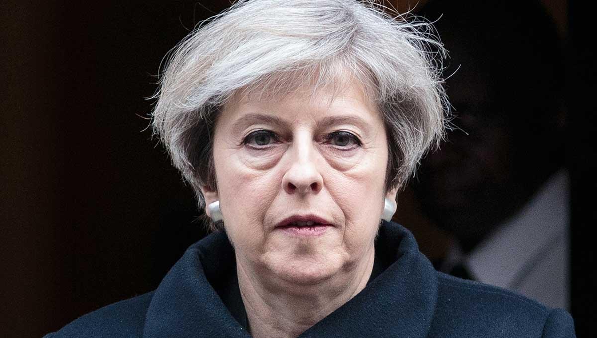 """Tiêu điểm - Phí """"ly hôn"""" với EU: Cái gai đối với Chính phủ Anh (Hình 2)."""