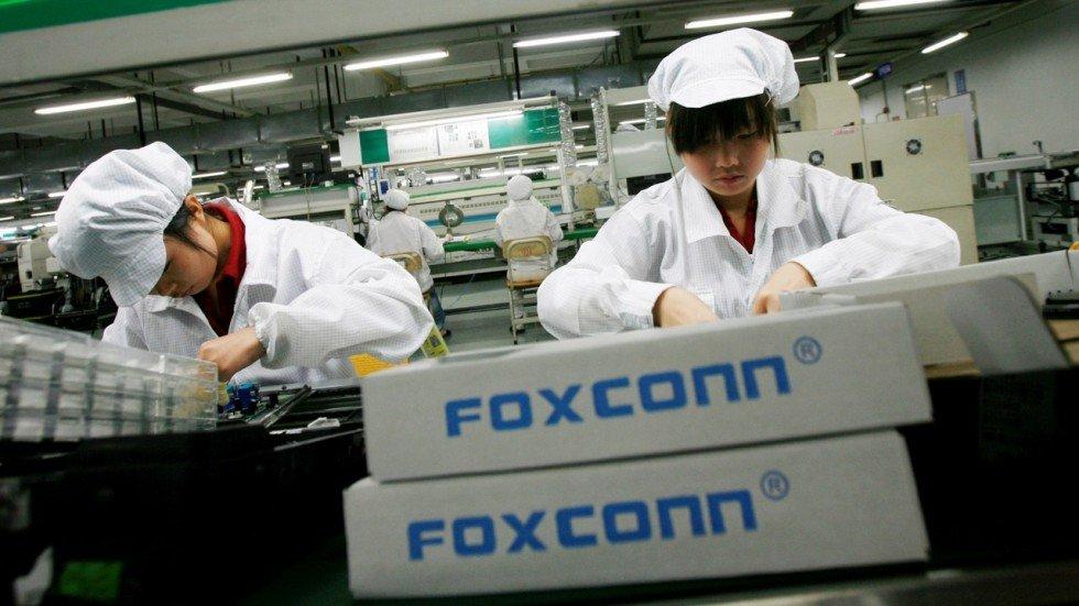 Tiêu điểm - Bí mật trong công xưởng sản xuất iPhone X tại Trung Quốc