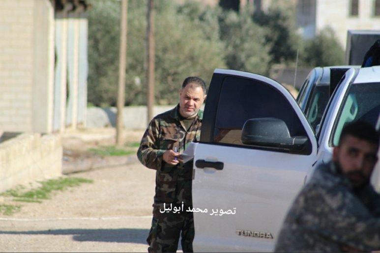 Quân sự - Syria: Quân tinh nhuệ Palestine tràn vào Idlib với vũ khí Mỹ sát cánh chiến đấu cùng SAA (Hình 3).