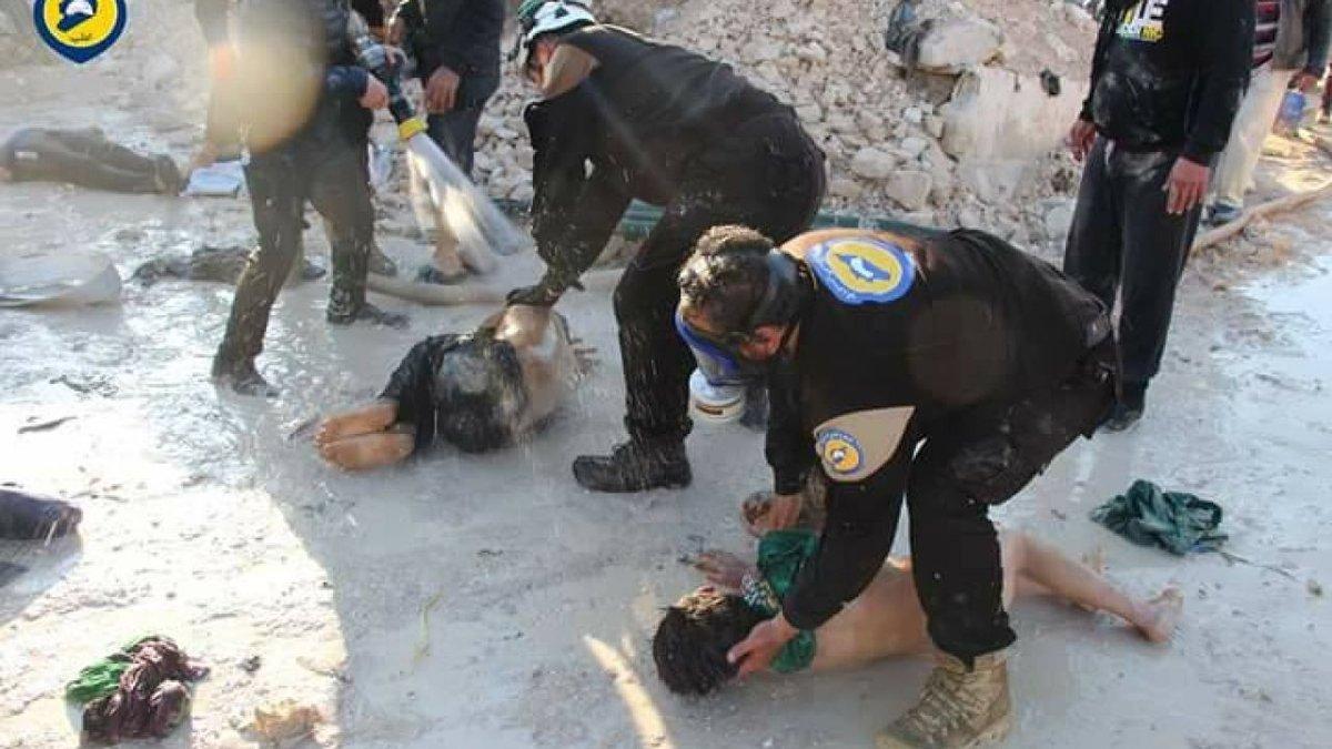 """Tiêu điểm - Tố Syria dùng vũ khí hóa học, Mỹ thực hiện """"âm mưu lớn""""? (Hình 2)."""