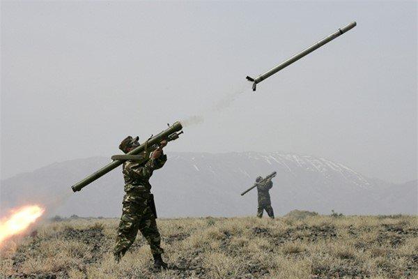 Quân sự - Kremlin xác nhận loại tên lửa bắn hạ cường kích Su-25 tại Syria