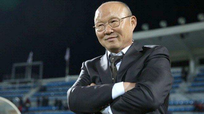 Thể thao - 'Đánh bạc' với HLV Park Hang-seo