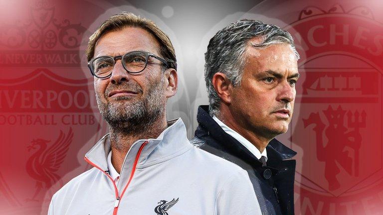 Thể thao - Mourinho buồn vui lẫn lộn trước trận đại chiến với Liverpool