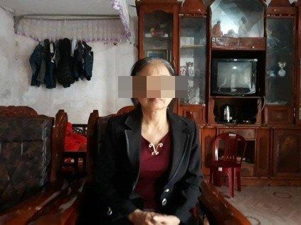 An ninh - Hình sự - Vụ thi thể người phụ nữ dưới cống nước: Khẳng định đó là con mình