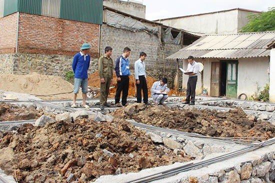 Kết nối- Chính sách - Sơn La: Chấn chỉnh công tác quản lý đất đai