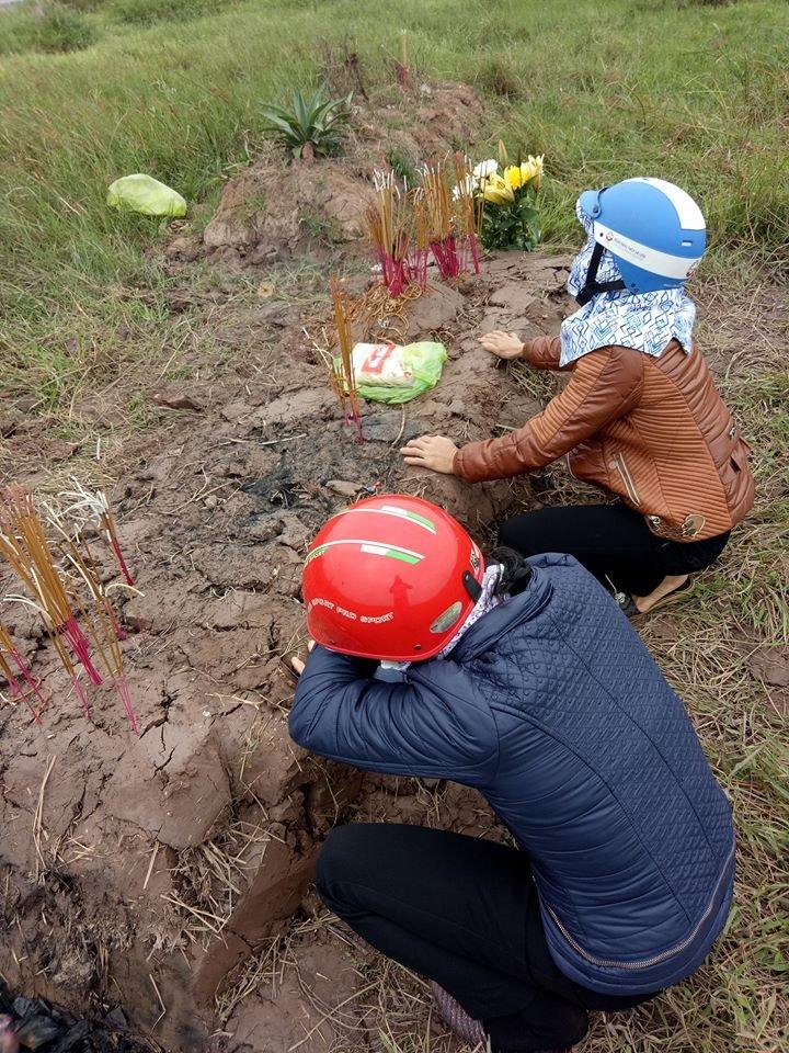An ninh - Hình sự - Nam Định: Hé lộ danh tính nghi phạm vụ cô gái tử vong dưới cống nước (Hình 2).