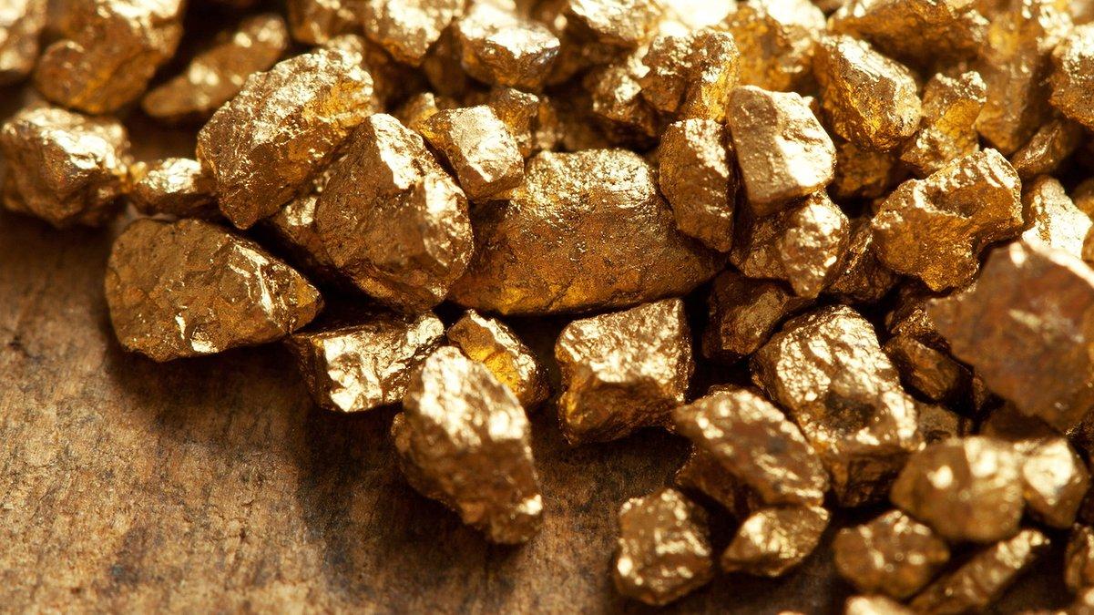 Tài chính - Ngân hàng - Giá vàng hôm nay (07/12): Thủng đáy