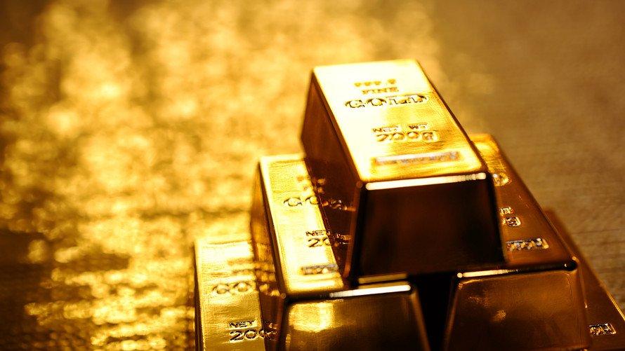 Tài chính - Ngân hàng - Giá vàng hôm nay (10/1): USD tăng cao kéo giá vàng sụt giảm