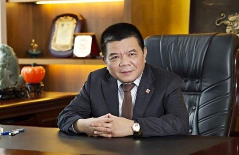 """Đầu tư - Ông Trần Bắc Hà mắc trọng bệnh, vợ con chia tay """"ghế nóng"""""""