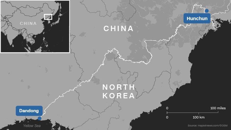 Tiêu điểm - Đặc sản Triều Tiên thách thức lệnh trừng phạt từ chính quyền TT Trump? (Hình 3).
