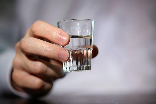 Các bệnh - Rượu là nguyên nhân gây ra 7 loại ung thư nguy hiểm nhất