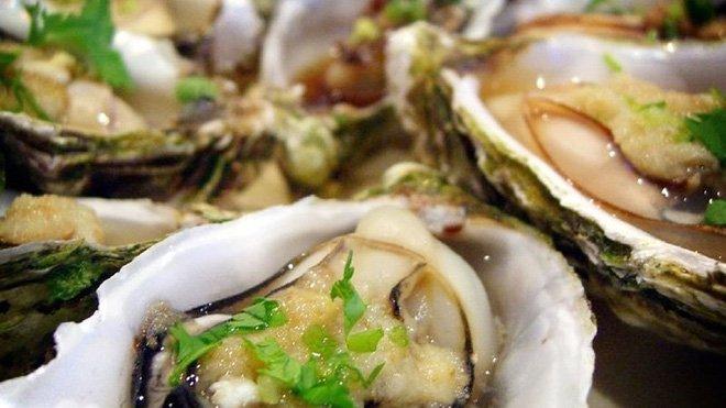 Dinh dưỡng - Mất mạng vì hàu sống, món ăn làm mê mẩn nhiều người Việt (Hình 2).
