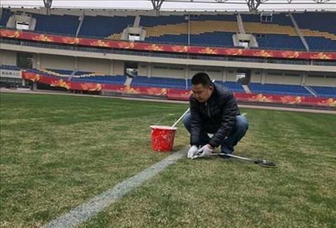 Bóng đá Việt Nam - Những khó khăn 'khách quan' thách thức thầy trò Park Hang Seo