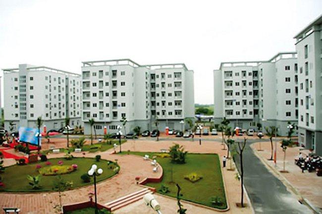 Kết nối- Chính sách - 8 đối tượng được thuê mua nhà ở xã hội thuộc sở hữu Nhà nước
