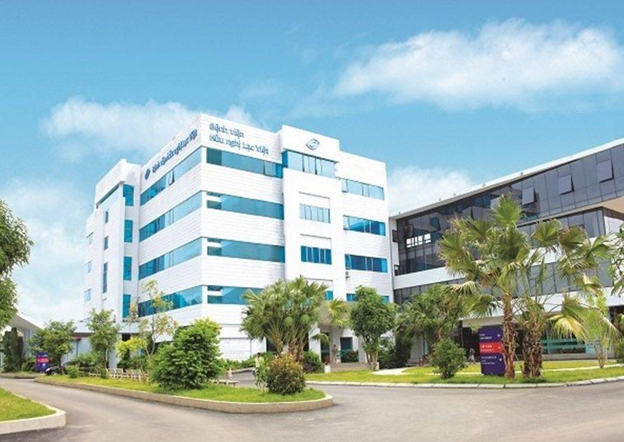 Truyền thông - BV Hữu nghị Lạc Việt – cơ sở khám chữa bệnh uy tín của miền Bắc