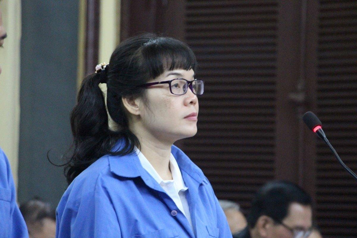 Hồ sơ điều tra - Đại án tại Vietinbank: Huyền Như lại hầu toà trong vụ lừa đảo hơn 1.000 tỷ đồng