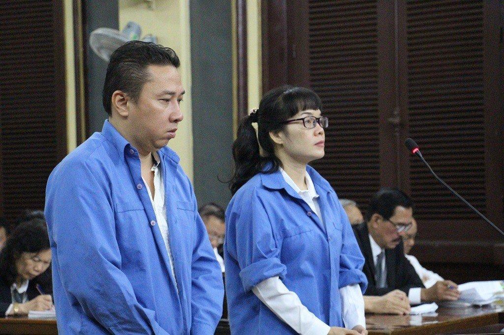 """Hồ sơ điều tra - Đại án Vietinbank: Thêm 1 án chung thân cho """"siêu lừa"""" Huyền Như"""