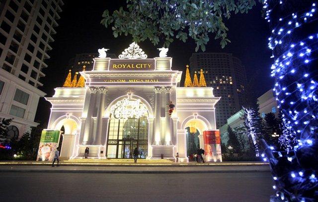 Cộng đồng mạng - Những địa điểm đi chơi lễ Giáng sinh thú vị ở Hà Nội (Hình 3).