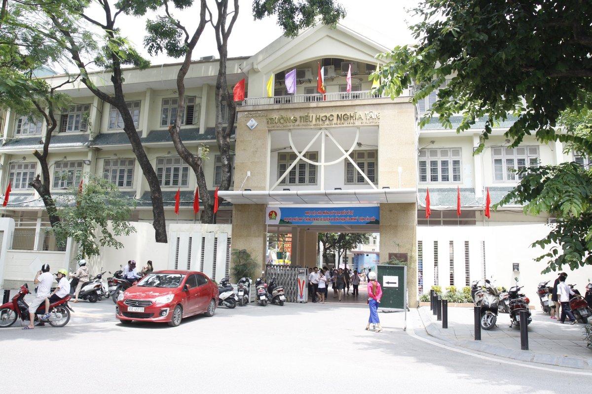 Cần biết - Quận Cầu Giấy, Hà Nội: Sức bật tuổi 20 (Hình 6).