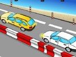 Xe++ - Không nhường đường cho xe xin vượt bị phạt bao nhiêu tiền?
