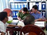 Pháp luật - Gây thất thoát tiền tỷ, 2 cán bộ sở TN-MT Đồng Tháp bị khởi tố