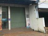 An ninh - Hình sự - Cần Thơ: Bắt nam thanh niên nghi cướp ngân hàng