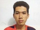 An ninh - Hình sự - Khởi tố, bắt giam nam thanh niên cướp ngân hàng ở Cần Thơ