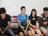 An ninh - Hình sự - Công an phát hiện đối tượng sử dụng ma túy tại quán karaoke