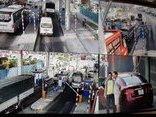 Tin nhanh - Dừng xe gần 1 giờ  tại trạm BOT T2, một tài xế bị phạt