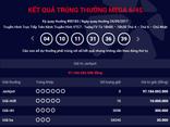 Tiêu dùng & Dư luận - Kết quả xổ số Vietlott ngày 24/9: Jackpot sắp chạm mốc trăm tỷ