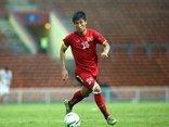 Bóng đá Việt Nam - Trung vệ Bùi Tiến Dũng tiết lộ lịch trình từ Hà Nội về quê Hà Tĩnh