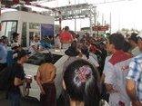 Xã hội - Yêu cầu xả trạm BOT khi ùn tắc quá 700m trong dịp Tết Nguyên đán