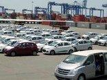 Xã hội - Bộ GTVT đề xuất sửa đổi Nghị định 116 tháo gỡ cho ô tô nhập khẩu