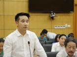 Chính trị - Hé lộ những bất thường về quan lộ thần tốc của Phó CVP Ban chỉ đạo 389 Vũ Hùng Sơn