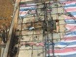 Tin nhanh - Hà Tĩnh: Điện giật chết một lao động đang đổ bê tông