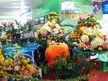 Văn hoá - Những hình ảnh ấn tượng tại Lễ hội cam Hà Tĩnh
