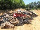 Xã hội - Phạt 1 tỷ đồng vụ chôn chất thải Formosa