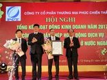 Xã hội - Bộ LĐ-TB&XH cấp giấy phép đưa người đi nước ngoài cho một công ty ở Nghệ An
