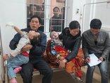Tin nhanh - Vụ nổ bình gas tại trường tiểu học: Một học sinh chuyển ra Viện Bỏng quốc gia