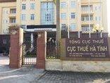 Hồ sơ điều tra - Giám đốc DN kiện chi cục Thuế Hà Tĩnh phải lĩnh án vì tội trốn thuế