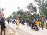 Tin nhanh - Va chạm với xe biển Lào, nam thanh niên tử vong vào chiều mồng 2 Tết