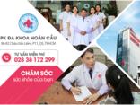 Thương hiệu - Bệnh viện tai mũi họng Q.5 TP.HCM - Phòng khám đa khoa Hoàn Cầu